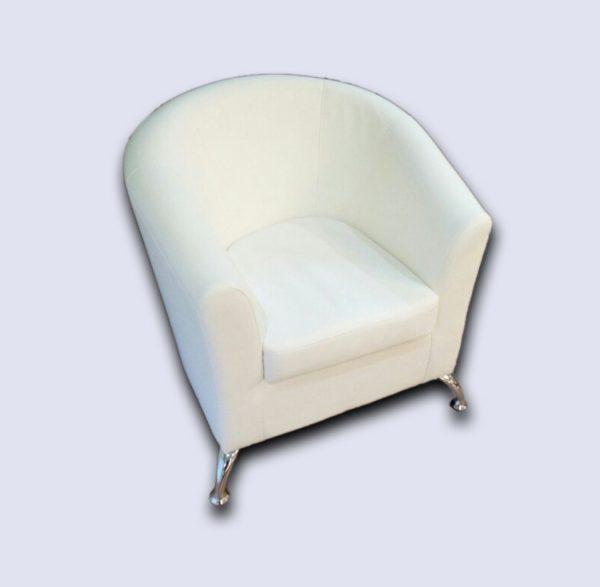 Кресла полукруглые