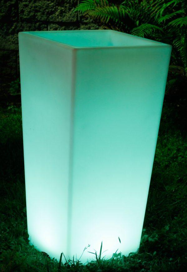 Вазон LED