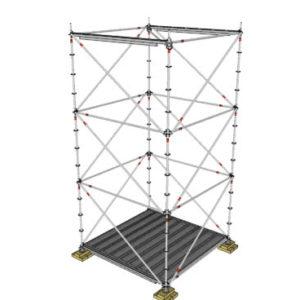 Layher — модульные системы для мероприятий
